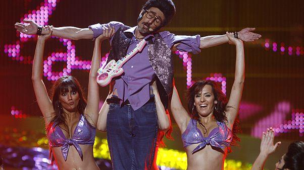 Lo mejor de lo peor de Eurovisión