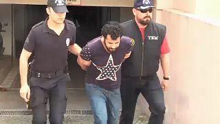 Παραδέχθηκε τις εκτελέσεις εκατοντάδων αμάχων ο Κασίρ Αλ Χαντάουι
