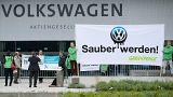 ΗΠΑ: Ποινική δίωξη σε βάρος του πρώην CEO της Volkswagen