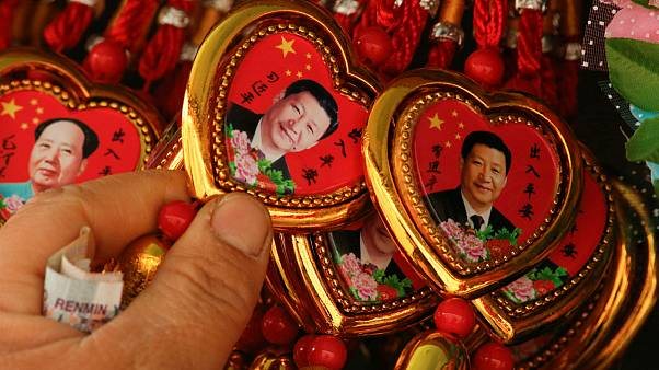 Így vásárolja be magát Kína Európába