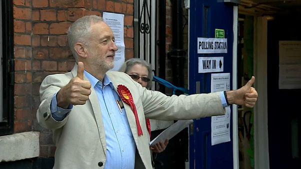 Kommunalwahlen in England: Labour enttäuscht