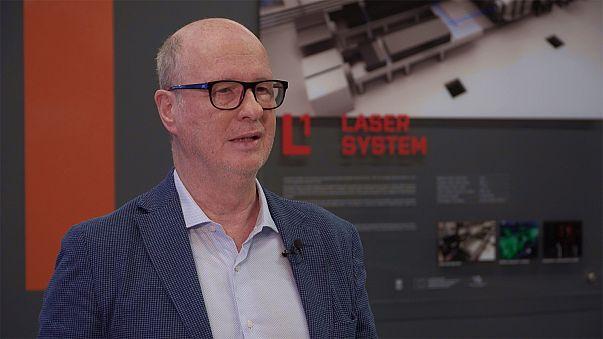 اروپا پیشگام در ساخت قویترین لیزر جهان