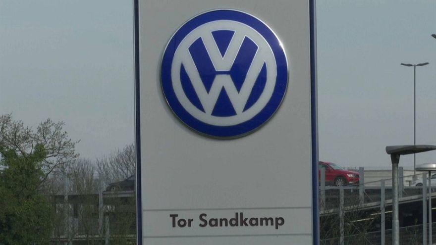 VW'nin eski yöneticisine ABD'de dava açıldı