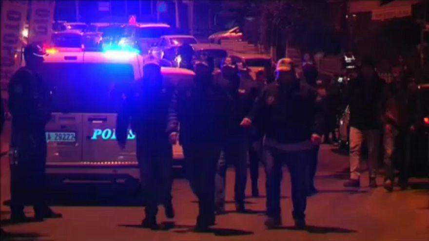 Őrizetben marad a HDP tíz tagja