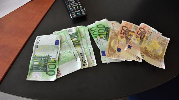 Πάνω από τα 101 δισεκατομμύρια ευρώ οι ληξιπρόθεσμες οφειλές στο Δημόσιο