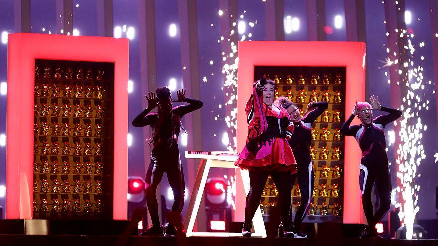 Reta final dos ensaios antes da Eurovisão