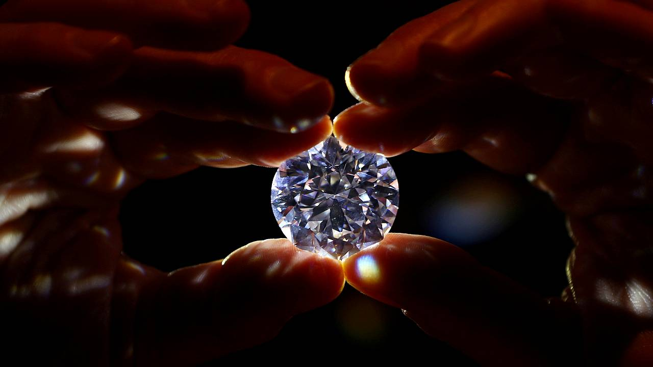 Would you buy a lab-grown diamond?