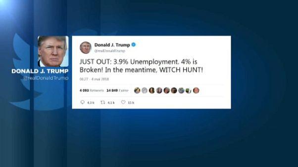 4 % alatt az amerikai munkanélküliség
