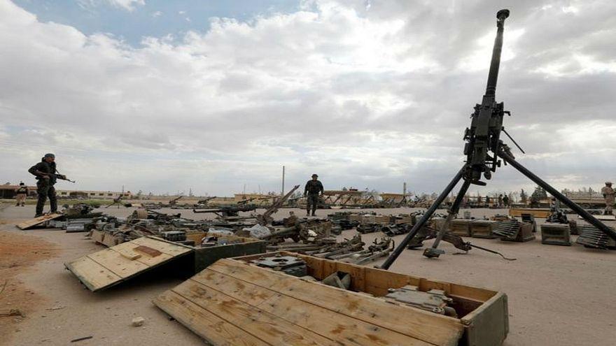 بريطانيا: استئناف حكم في قضية تصدير أسلحة للسعودية
