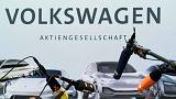 Marca alemã continua sob os holofotes americanos pela negativa