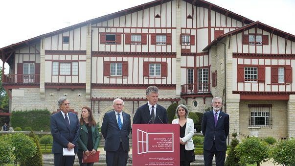 ETA : dissolution, réconciliation et impunité zéro