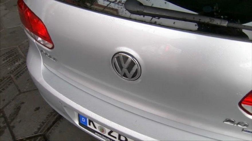 Dieselgate: un conto da 25milardi di dollari per Volkswagen