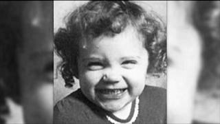 Katrice verschwand 1981 in einem Einkaufszentrum.
