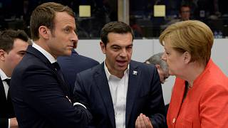 Who are some of the best paid country leaders in Europe?