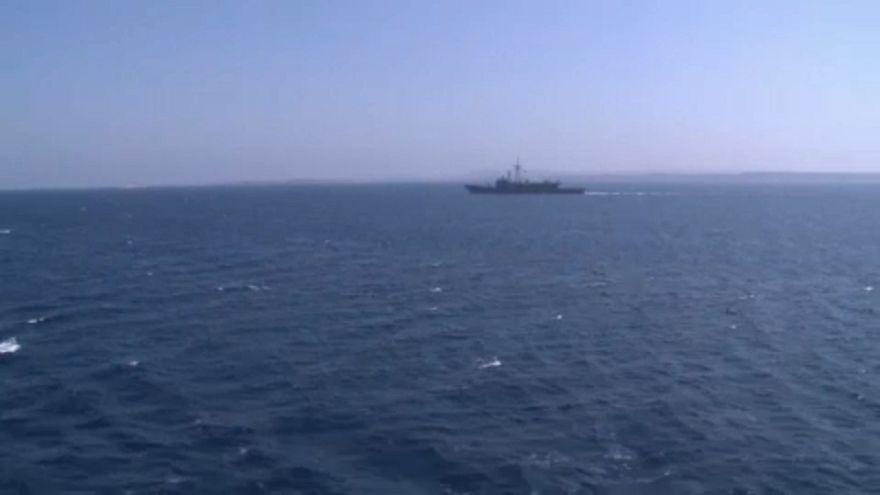 Cserbenhagyásos hajóbaleset