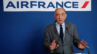 Παραιτήθηκε ο CEO της Air France