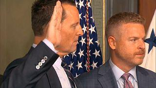 Richard Grenell (51) ist neuer US-Botschafter in Berlin