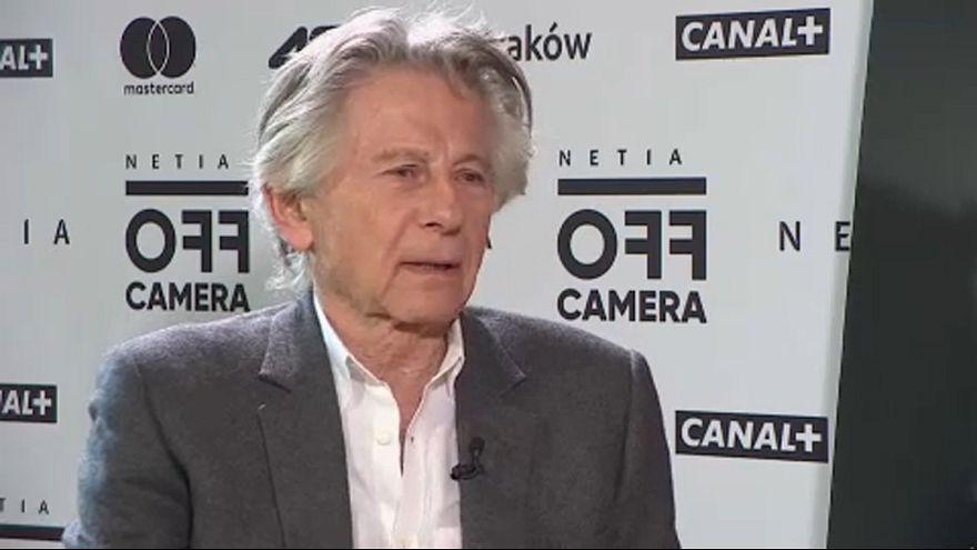 Polanski megdöbbent kizárásán