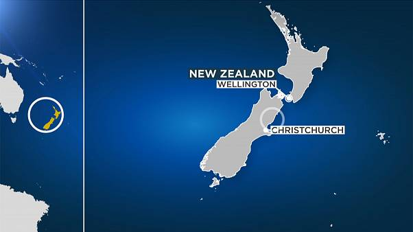 Új-Zéland megelégelte, hogy folyton lefelejtik a világtérképekről