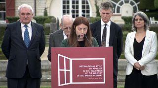Rajoy diz que ETA não sairá impune