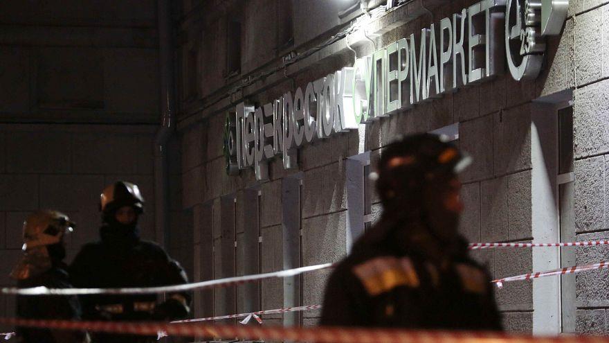 روسيا: اعتقال خمسة من داعش خططوا لهجمات في عدة أقاليم