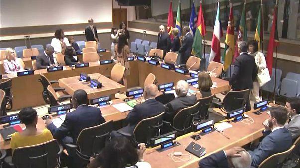 Celebração na ONU do Dia da Língua Portuguesa e da Cultura da CPLP