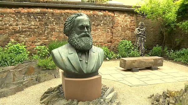 Karl Marx: il bicentenario segnato dalle polemiche