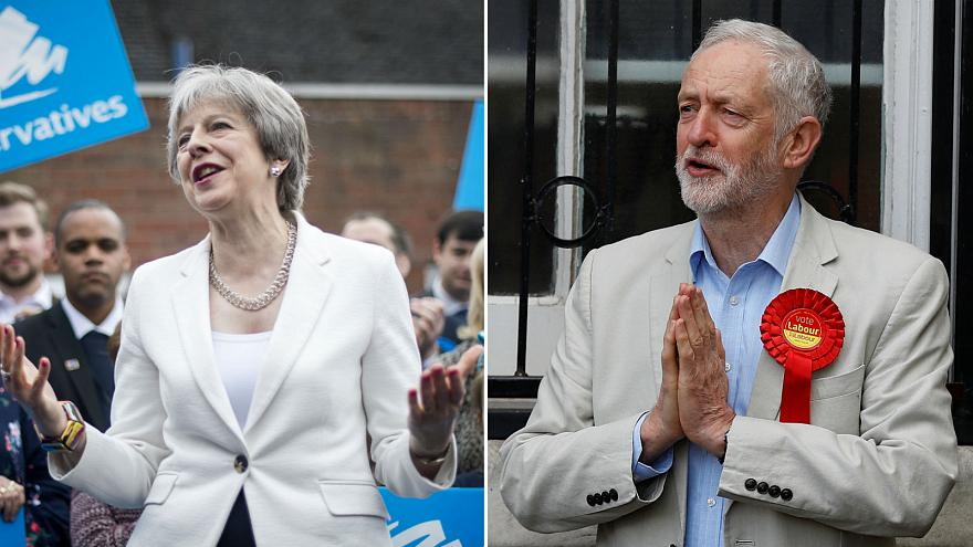 Four things you need to know about the UK local elections