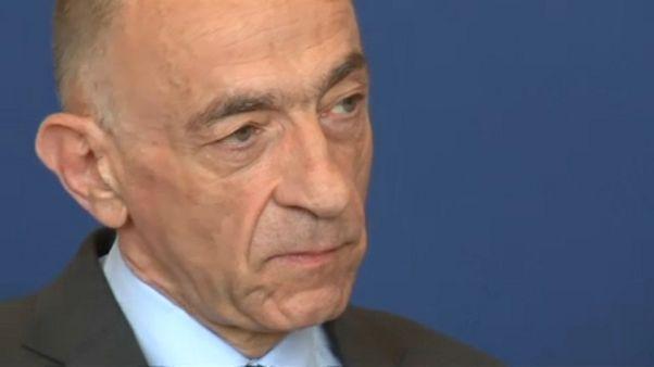 Lemondott az Air France-KLM vezérigazgatója