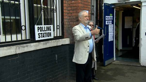 Regno Unito, alle elezioni locali la rimonta laburista si ferma a metà strada