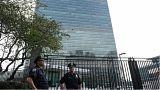 إسرائيل تنسحب من سباق على مقعد في مجلس الأمن