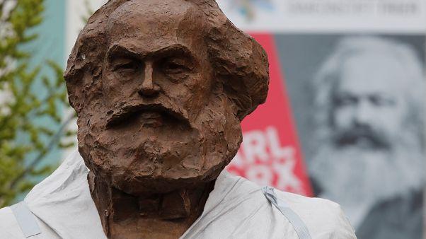 Bicentenaire de Karl Marx : un héritage controversé