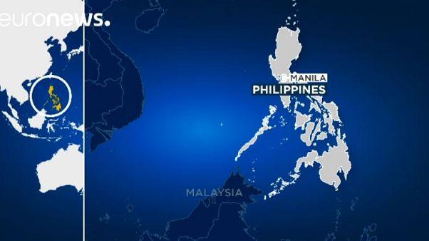 زلزال بقوة 6.1 درجة يهز الفلبين