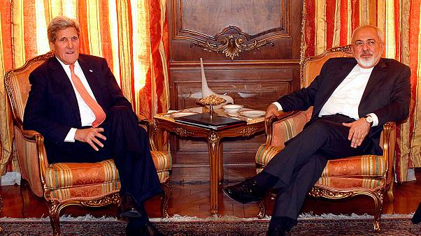 دیدارهای کری و ظریف؛ وزیر خارجه پیشین آمریکا در تلاش برای نجات برجام