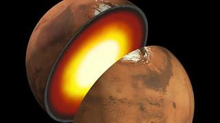 ناسا تطلق مسباراً لاستكشاف كوكب المريخ من الداخل