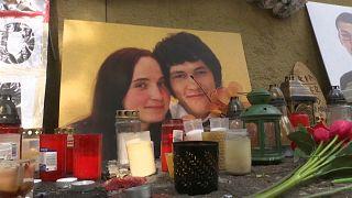 Assassínio de jornalista e noiva causam indignação na Eslováquia