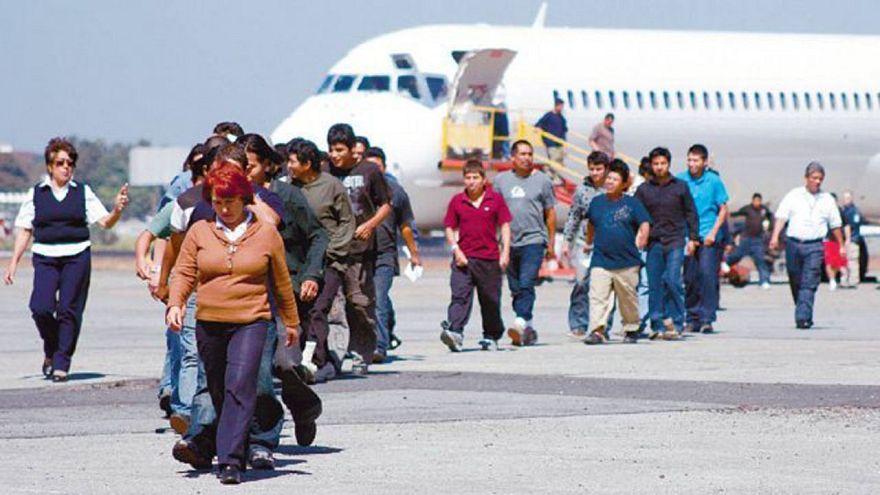 Migliaia di honduregni a rischio espulsione dagli Usa