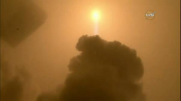 Az Atlas-5 fellövésével indult az Inside Mars