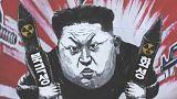 """Le """"diabolique"""" Kim Jong-un dénoncé"""
