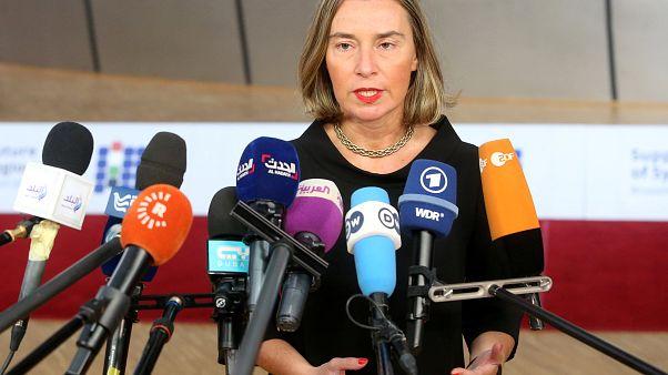 UE: la difesa al centro della riunione informale dei ministri a Sofia