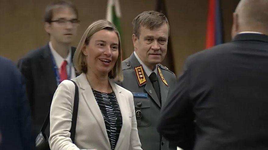 Défense : Paris engrange les soutiens pour une force d'intervention européenne