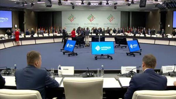 Βουλγαρία: Άτυπη σύνοδος των Υπουργών Άμυνας της ΕΕ