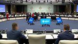 Treffen der EU-Verteidigungsminister in Sofia
