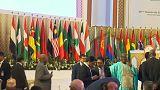 منظمة التعاون الإسلامي تدعو لاتخاذ إجراءات قوية لمواجهة أزمة لاجئي الروهينغا