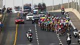 Ο Ελιά Βιβιάνι νικητής του δεύτερου ΕΤΑΠ του ποδηλατικού γύρου της Ιταλίας