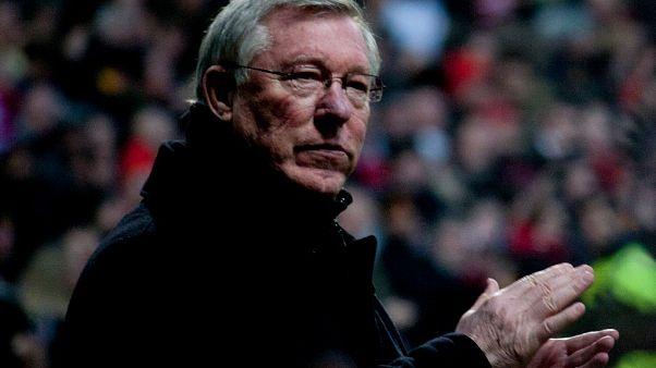 Calcio: Sir Alex Ferguson operato d'urgenza per un'emoraggia cerebrale