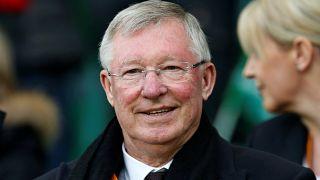 Agyvérzést kapott Alex Ferguson