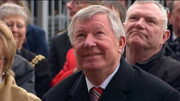 Sir Alex Ferguson (Archivfoto)