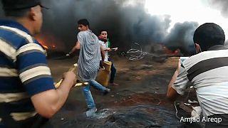 Varios activistas de Hamás mueren en una explosión en Gaza