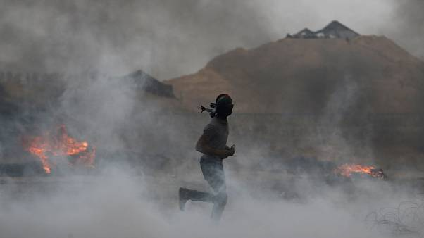 Φονική έκρηξη στη Λωρίδα της Γάζας